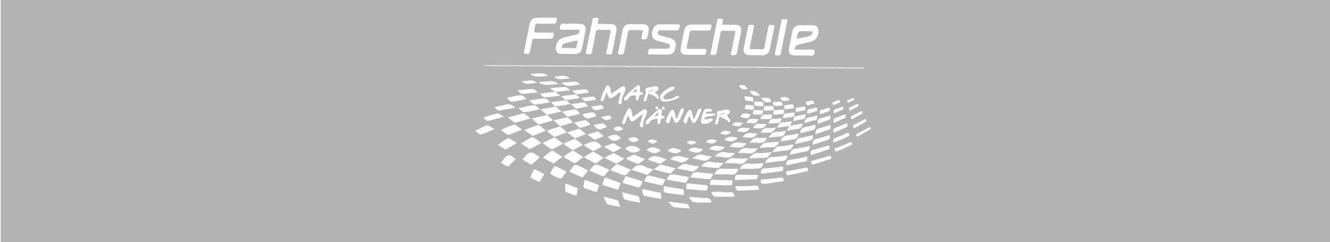 Fahrschule Marc Männer Logo